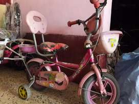 Bsa 14inch kids cycle