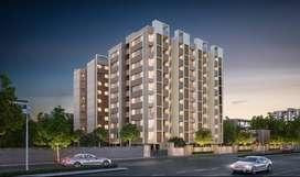 Opt an option of  2 BHK  For Sale in  , Tarsali, Samruddhi Aanandam
