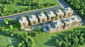 2 BHK  Luxury Flat in Kamla Nehru Nagar