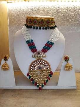 Jewellery.  Necklace