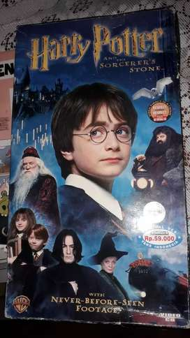 Vcd original harry potter and the sorcerers stone