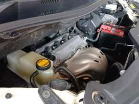 Mobil Alphard 2010 premium sound