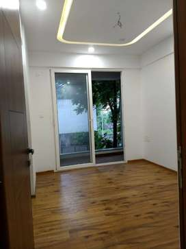 #Nearing posession,2 BHK Flat in Baner, on main road 90 Lakh(all incl)