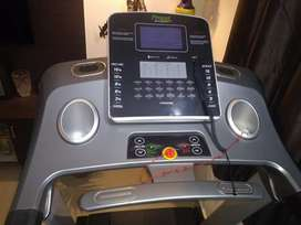 Propel treadmill PT88i