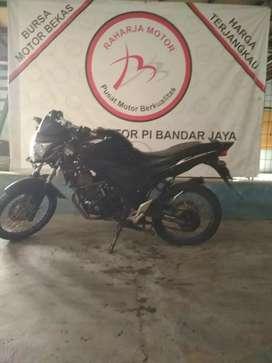 CB150R 2013 plat lamteng (Raharja motor) 3581