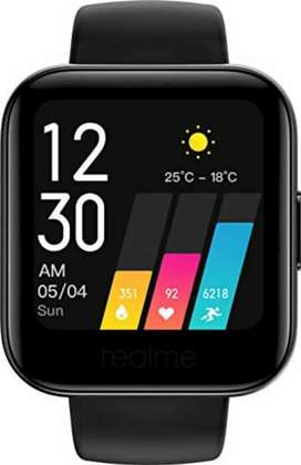 REALME SMART WATCH LIMITED PCS LEFT CALL NOW HURRY UP.