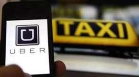 Uber xli offer