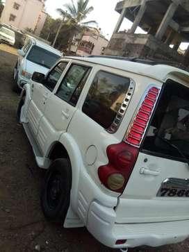 Mahindra Scorpio 2006-2009 2.6 Turbo 7 Str, 2007, Diesel