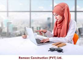 Construction Accountant, Accounting Manager