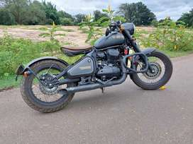 Jawa peark new condition