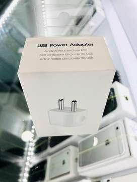 iPhone 100% Original Data Cable Adaptor 6 Warranty