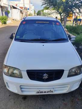 Alto LXI petrol engine good condition