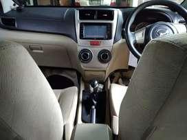Daihatsu xenia R Delux 2014
