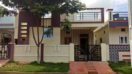 2BHK Independent House In  HMDA Gated Community Near ECIL