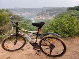 Kross hero brand, non gear.runng cycle