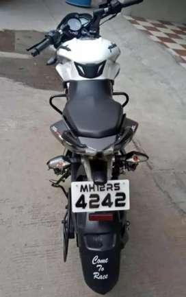 Urgent needs to sell Bajaj Pulsar