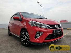 [Mobil Baru] Promo Sirion AT Termurah Indonesia
