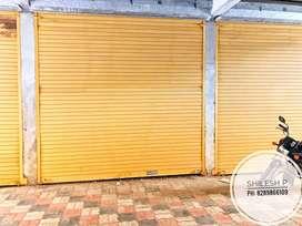 Commercial Shops for Sale 4 Shops Available each shop is 165sqft