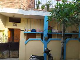 Well furnished house with good condition