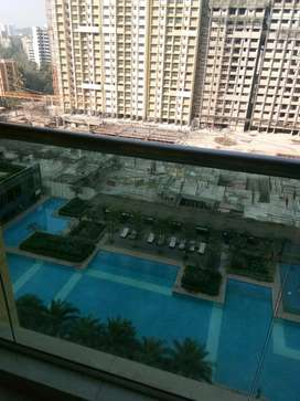 2 BHK unfurnished flat for rent at marol close to marol metro station