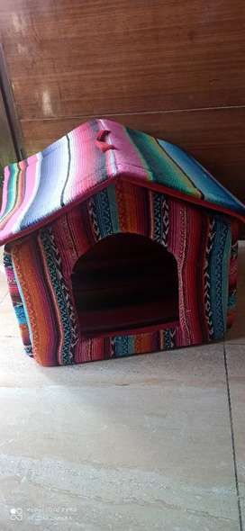 Dog house  for puppy