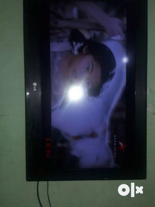 LG Lcd Good conditions 0