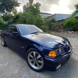 BMW E36 1996 M40 Joss Cakep