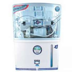 All types of Water purifier service available