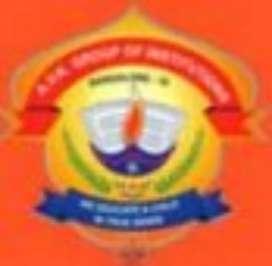 AVK Nursing Institute Bangalore