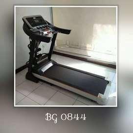 Treadmill Elektrik i Turin // Oswald DT 18C63