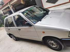 MARUTHI 800 IN VERY GUD CONDITION