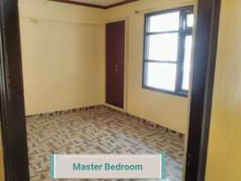 2 bhk flat at Royal Estate Apartment Vrindavan yojna.