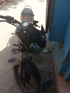 Good condition 125 cc engine