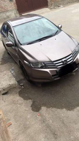 Honda City 2011 Petrol Good Condition