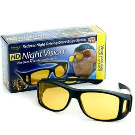 Online Wholesales HD Night Vision Wraparounds Wrap Around Glasses More