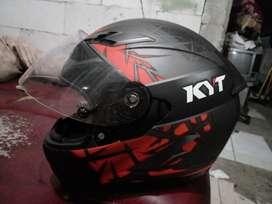 Helm Kyt Falcon 2 Spike