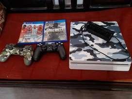 PS 4 Spesial Istimewa