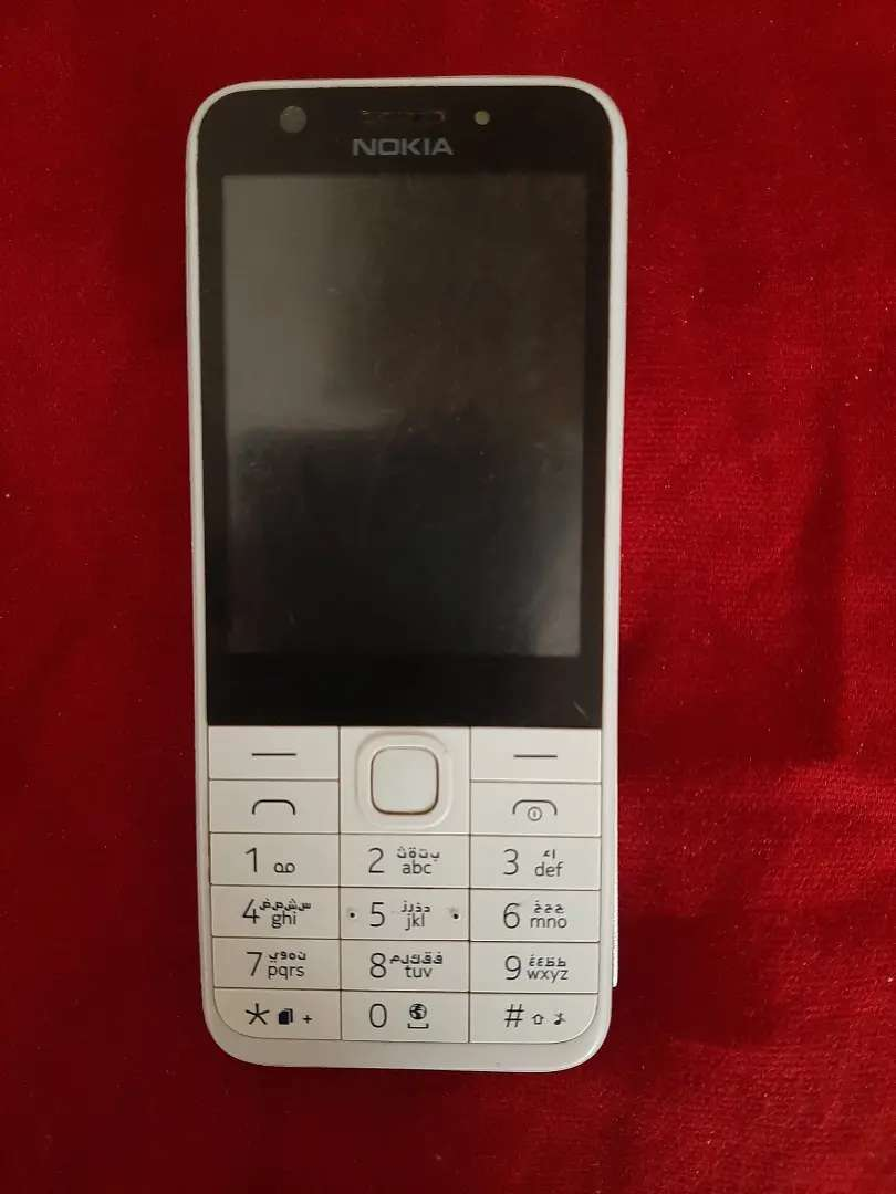Nokia 230 with 2GB Memory Card 0
