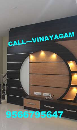 FANTASTIC , DESIGNER Villa for sale at VADAVALLI (65 Lakhs)-Vinayagam