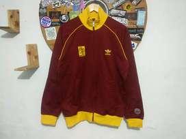 Original jaket tracktop Adidas basketball ASC