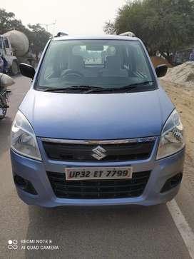 Maruti Suzuki Wagon R LXI, 2013, CNG & Hybrids
