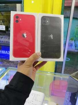 Iphone 11 128GB Baru garansi inter 1thn V.0