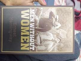Men Without Women- Ernest Hemingway