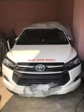 Toyota Innova Crysta 2018 Diesel Well Maintained in best price
