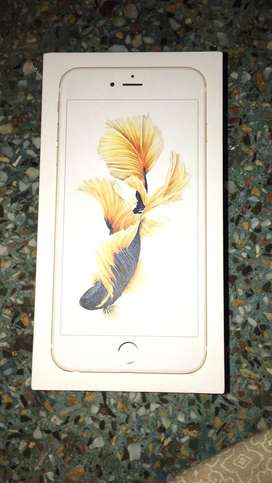 Apple iphone 6s plus 32GB PTA APPROVED