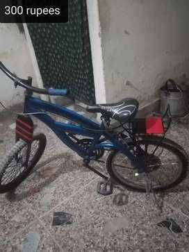 Sale bicycle