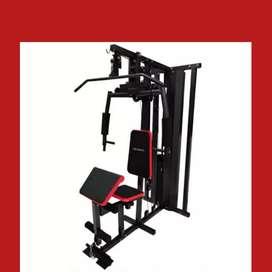 home gym 1 sisi ID-807 HG-678 alat fitnes surabaya
