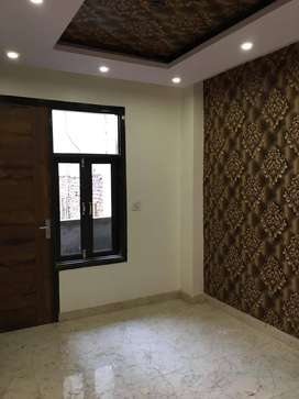 THIS DEEWALI AVAIL NEW READY TO MOVE FLATS WITH 2 SIDE OPEN