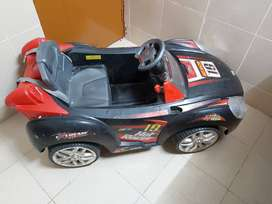 Kids Car without Remote