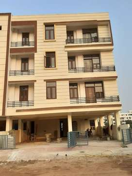 3bhk LUXURIOUS flat for sale